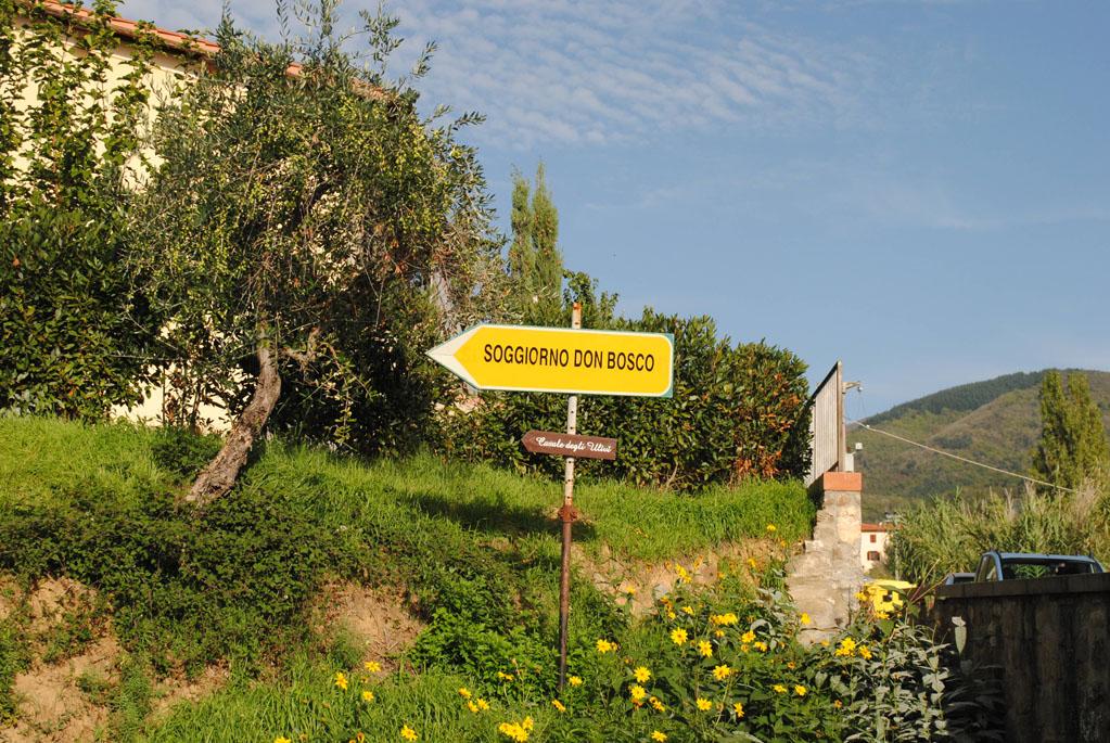 Galleria Immagini Soggiorno Don Bosco
