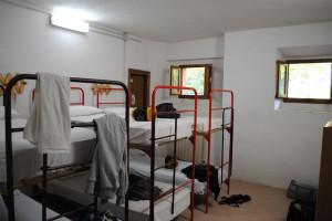 Camere da letto abitate
