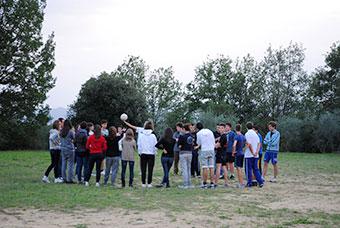 Gruppi Giovanili